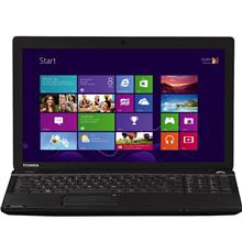 TOSHIBA Satellite C50D E1-2100 4GB 500GB AMD Laptop